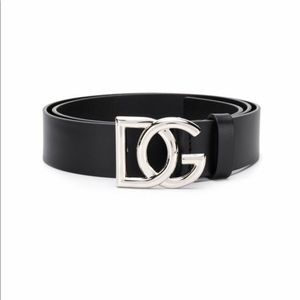 New Dolce & Gabbana unisex belt